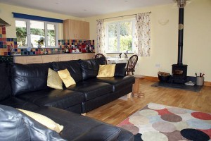 The Stables Lounge and Holiday Accommodation